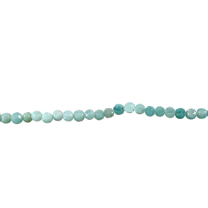 Very Beautiful good quality Amazonite Round Faceted Beads. Available in all sizes and shapes at very reasonable price.