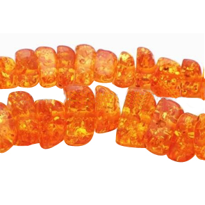 Very Beautiful good quality Amber Nugget Beads.Available in all sizes and shapes at very reasonable price.