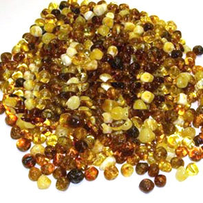 Very Beautiful good quality Mixed Baltic Amber Nugget Beads.Available in all sizes and shapes at very reasonable price.
