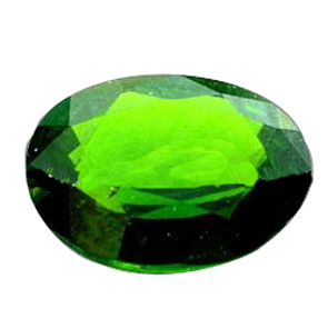 Very Beautiful good quality Green Chrome Oval Cut. Available in all sizes and shapes at very reasonable price