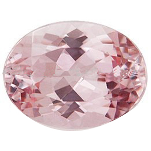Very Beautiful good quality Pink Morganite Octagon/Emerald Cut. Available in all sizes and shapes at very reasonable price.