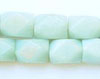 Amazonite Faceted Nuggets