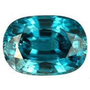Very beautiful good quality Blue Zircon Oval Cut. We can supply large quantity at very reasonable price.